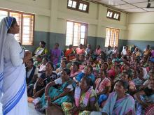 Village Apostolate Awareness and Empowering Women